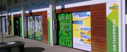 Pharmacie Le Quere, LE BARP