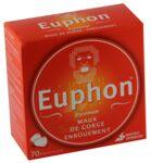 EUPHON, pastille à LE BARP