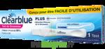 Clearblue PLUS, test de grossesse à LE BARP