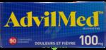 ADVILMED 100 mg, comprimé enrobé à LE BARP
