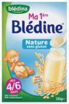 Blédine Ma 1ère blédine nature 250g à LE BARP