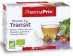 PHARMAPRIX INFUSIONS BIO Tis transit à LE BARP