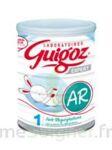 GUIGOZ EXPERT AR 1 Lait pdre B/800g à LE BARP