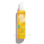 Caudalie Spray Solaire Lacté Spf50 150ml à LE BARP