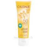 Caudalie Crème Solaire Visage Anti-rides Spf50 25ml à LE BARP