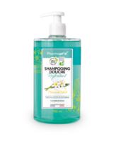 Shampooing Doux Hydratant Au Monoï De Tahiti à LE BARP