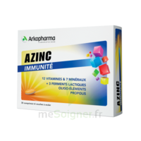 Azinc Immunité Tri Couches Comprimés B/30 à LE BARP