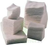Pharmaprix Compresses Stérile Tissée 10x10cm 50 Sachets/2 à LE BARP
