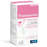 Pileje Feminabiane Endo'calm Comprimés + Gélules B/60+30 à LE BARP
