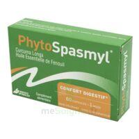 Phytospasmyl Caps B/60 à LE BARP