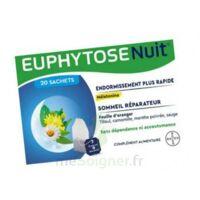 Euphytosenuit Tisane 20 Sachets à LE BARP