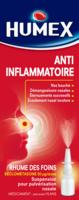Humex Rhume Des Foins Beclometasone Dipropionate 50 µg/dose Suspension Pour Pulvérisation Nasal à LE BARP