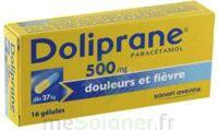 DOLIPRANE 500 mg Gélules B/16 à LE BARP