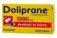 DOLIPRANE 1000 mg Comprimés Plq/8 à LE BARP