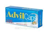 ADVILCAPS 400 mg, capsule molle B/14 à LE BARP