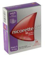 Nicoretteskin 10 Mg/16 H Dispositif Transdermique B/28 à LE BARP