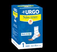 URGO Bande NylexOcrep 4m x 5cm à LE BARP