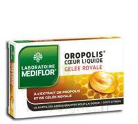 Oropolis Coeur Liquide Gelée Royale à LE BARP