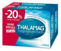 Thalamag Equilibre Lot de 2X30 gélules à LE BARP