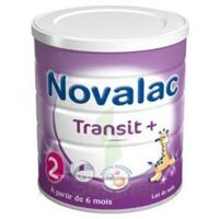 NOVALAC TRANSIT + 2, bt 800 g à LE BARP