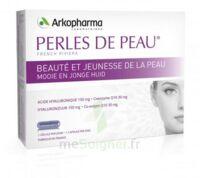 Perles De Peau Acide Hyaluronique + Q10 Coenzyme Gélules B/30 à LE BARP