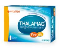 Thalamag Fer B9 Vitalité 60 gélules à LE BARP