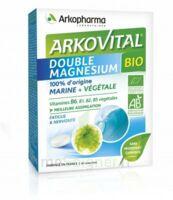Arkovital Bio Double Magnésium Comprimés B/30 à LE BARP