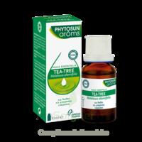 Phytosun Arôms Huiles essentielles Tea-tree 10 ml à LE BARP