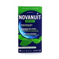 Novanuit Phyto+ Comprimés B/30 à LE BARP