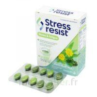 Stress Resist Comprimés Stress & Fatigue B/30 à LE BARP