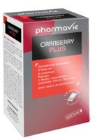 Pharmavie Cranberry Plus 12 Sachets à LE BARP