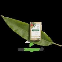 Klorane Capillaire Shampooing Solide Nutrition Mangue B/80g à LE BARP