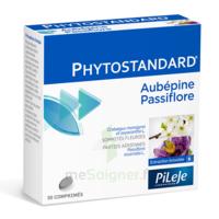 Pileje Phytostandard - Aubépine / Passiflore 30 Comprimés à LE BARP