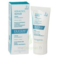 Ducray Keracnyl Repair Crème 50ml à LE BARP