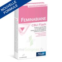 Pileje Feminabiane Cbu Flash - Nouvelle Formule 20 Comprimés à LE BARP