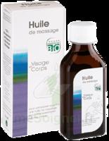 DOCTEUR VALNET HUILE DE MASSAGE, fl 50 ml à LE BARP