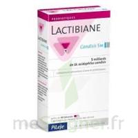 LACTIBIANE CND 5M BOITE DE 40 GELULES à LE BARP