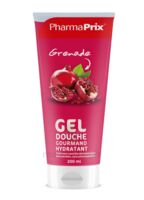 PHARMAPRIX Gel douche gourmand Grenade Tube de 200 ml à LE BARP