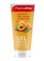 PHARMAPRIX Gel douche gourmand Abricot Tube 200 ml à LE BARP