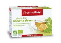PHARMAPRIX Infusion Bio Brûle-Graisses Boîte 20 sachets à LE BARP