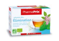 PHARMAPRIX Infusion Bio Elimination Boîte 20 sachets à LE BARP