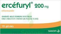 ERCEFURYL 200 mg Gélules Plq/12 à LE BARP
