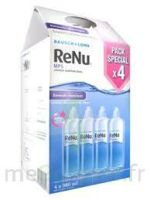 Renu Mps Pack Observance 4x360 Ml à LE BARP