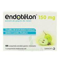 ENDOTELON 150 mg, comprimé enrobé gastro-résistant à LE BARP