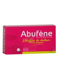 ABUFENE 400 mg, comprimé à LE BARP