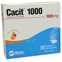 CACIT 1000 mg, comprimé effervescent à LE BARP