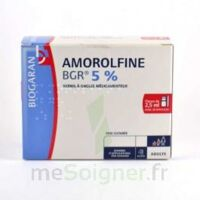 AMOROLFINE BGR 5 %, vernis à ongles médicamenteux à LE BARP