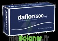 Daflon 500 Mg Comprimés Pelliculés Plq/60 à LE BARP