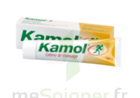 Kamol Chauffant Crème De Massage à LE BARP