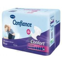 Confiance Confort Abs10 Taille S à LE BARP